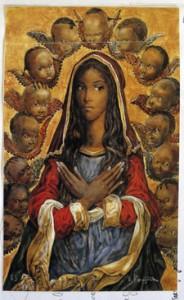 38-Foujita-Black-Madonna2-184x300